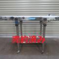 三機工業(株) コンベアー WU35-1.2H(F90-2B18)L/2012年製