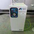 アネスト岩田(株) 冷凍式エアドライヤ RDG-22C/2016年製