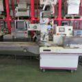茨木精機(株) 横型ピロー包装機 FP-2500/2004年製