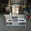 (株)イシダ ボトル用ウエイトチェッカー DACS-W-012-SB/WP-S-F/2007年製