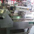 大森機械工業(株) ストレッチ包装機 STC-N2/2004年製