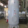 (株)日立産機システム エアータンク/2013年製