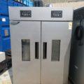 静岡製機(株) 食品乾燥機① DSK-20-3/2014年製