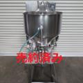 2019/08/20 お買上げ有難うございました。 (株)坂井機械製作所 ミニ充填機 MN-03CS/2014年製