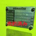 小松フォークリフト(株) フォークリフト FB15EX-7