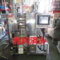 三光機械(株) 液体・粘体自動充填包装機/1999年製