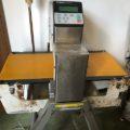 アンリツ製 金属検出機 KD8025A/2000年製