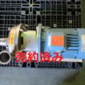 アルファ・ラバル社 サニタリーポンプ LKH-10/122 /2001年製