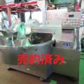(株)ヤナギヤ サイレントカッター SC350UR/2005年製