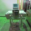 (株)システムスクエア 金属検出機 SDⅡ4508W/2011年製
