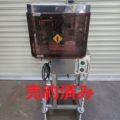 レオン自動機(株) グラシンカップ自動供給装置 CW101/2004年製