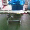 (株)シートス ステンレスコンベアー 130×L1500/2008年製