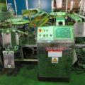 (株)古川製作所 竪型袋詰真空包装機 FVV-10-220N /2007年製