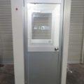(株)ニットー冷熱製作所 エアーシャワー NAS-81PSL2-ES/2011年製