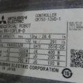 三菱電機(株) 産業用ロボット MELFA RV-13FLM-D/2016年製