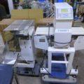 日新電子工業(株) 金属検出機・除去装置/2010年製