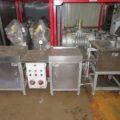 (株)アイホー セイロ蒸し器 LAW-1特/2013年製