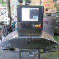 アンリツ製  X線異物検出機 KD7416ACW/2008年製