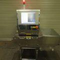 アンリツ製 X線異物検出機 KD7416DWH/2013年製
