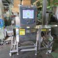 日新電子工業(株) X線異物検出機 NX2/2009年製