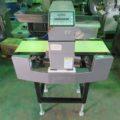 (株)イシダ 金属検出機 ID3-3008-PB/PB-080-D/2007年製