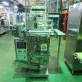 三光機械(株) 顆粒・粉末自動充填包装機(三方包装)/2008年製