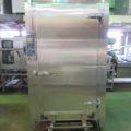 福島工業(株) ブラストフリーザー QXF-040SFCK5/2013年製