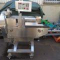 吉泉産業(株) 千切りスライサー YS-6200W型/2001年製