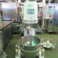 関東混合機工業(株) カントーミキサー SS-251/2006年製