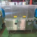 日本洗浄機(株) 自動食器洗浄機 サニジェット SD113EA-X/2016年製
