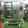 (株)コメットカトウ スチームコンベクションオーブン CSV-E10/2011年製