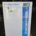 三井精機工業(株) スクロールコンプレッサー② ESCAL46R/2012年製