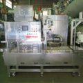 (株)第一包装機製作所 カップシール機 DS-2000TR-2/2015年製