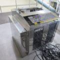 アンリツ製 自動電子計量機 KE7810AD・Zコンベアー/2018年製