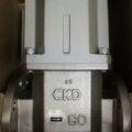 CKD(株) エアオペレイト式シリンダバルブ 4112-SAB-80FX647-FL