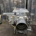 (株)ビブン 魚肉採取機 セパレーター NDX106/2009年製