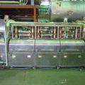 清本鐵工(株) 過熱蒸気調理装置 SO-3080S型/2013年製