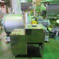 ナカヤ工業(株) 玉ねぎ皮むき機(簡易式)NT-11型/2013年製