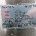 アンリツ製 リジェクター KW4103AW/2011年製