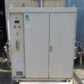 大陽日酸(株) PSA式窒素ガス発生装置 TNGH-28-RT20S/2013年製
