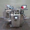 (株)ダイケン サーボ搭載縦ピロー自動包装機 DK-4000HC/2011年製
