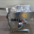 (株)ミタカ電機 自動割卵装置 EG-60S/2008年製