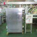 三浦工業(株) 真空冷却機 CM-100H/2000年製