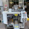 友和産業(株) 中袋用自動真空ガス充填包装機 HP-500W/2007年製