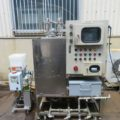 (株)オリオン商事 自動三液混合装置 3L-30-DR3/2013年製