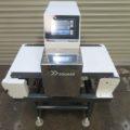 (株)システムスクエア  金属検出機 SD3-4508D/2014年製