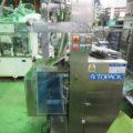 (株)トパック 三方シール包装機④ M-440/2011年製