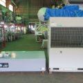 ホシザキ電機(株) 大型製氷機① TM-3000UA/2013年製