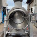 クマノ厨房工業(株) 自動炒め機 RCU-105SPL2X2/2005年製