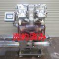 2021/07/27 お買上げ有難うございました。 レオン自動機(株) 火星人 CN570/2011年製